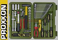 Автомобильный набор инструментов Proxxon, 47 ед.