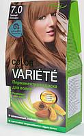 7.0  Краска Variete темный блондин