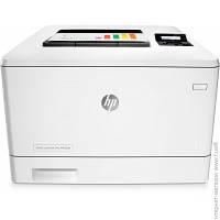 МФУ, Принтеры HP Color LaserJet Pro M452dn (CF389A)