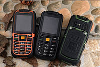 Защищенный телефон Land Rover S6 Orange