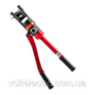 Ручной гидравлический пресс  YQ-300  Аско