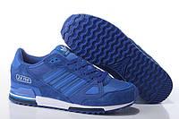 Кроссовки мужские Adidas ZX-750 синие