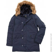 Куртка Alpha Industries Altitude Parka Replica Blue, XXL (MJA43917C1)