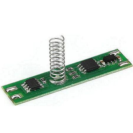 Диммер+сенсорний вимикач для LED стрічки 12/24V