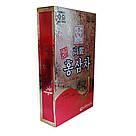 Чай с красным корейским женьшенем 100, фото 2