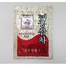 Чай с красным корейским женьшенем 100, фото 3