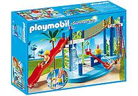 Конструктор Playmobil  6670 Водная игровая площадка, фото 1
