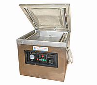 Вакуумная машина DZQ-500T (однокамерная, настольная)