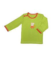 Кофта детская Украина, Трикотаж, 62