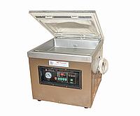 Вакуумная машина TEKOVAC 500/A (однокамерная, настольная) (оптимальная для упаковки ОРЕХОВ)