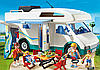 Конструктор Playmobil  6671 Авто-кемпер