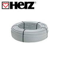 Металлопластиковая труба Herz PE-RT/AL/PE-HD HT 16x2 (200 м)