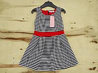 Платье для девочки. Размеры: 6,8