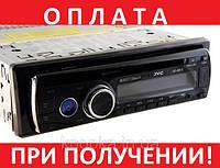 Автомагнитола JVC KD-R810R DVD+USB+SD+AUX+пульт