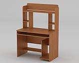 Стол компьютерный СКМ-6 (Компанит) 1000х598х756+686мм , фото 4