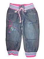 Джинсы для девочек, Sinsere,  размеры  98,98, арт. Q-97, фото 1