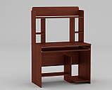Стол компьютерный СКМ-6 (Компанит) 1000х598х756+686мм , фото 6