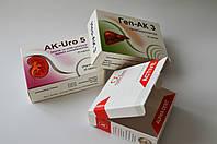 Картонная упаковка для лекарств