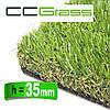 Искусственная трава CCGrass Soft 35