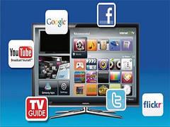 Технология 21 века приставка Smart TV, компьютер в вашем телевизоре