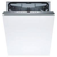 Посудомоечная машина Bosch SMV 58N60 EU (встраиваемая,шириной 60см)