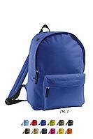Рюкзак SOL'S RIDER Blue