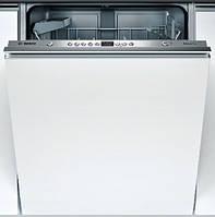 Посудомоечная машина Bosch SMV 69N40 EU  (встраиваемая,шириной 60см)