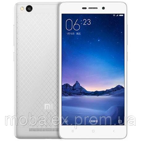 Xiaomi Redmi 3 (Fashion Silver)  12 мес., фото 1