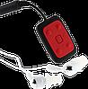 Водонепроницаемый MP3-плеер + ремень, 8GB, FM-радио. Бери музыку с собой под воду!