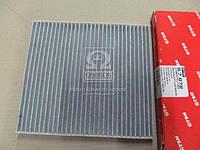 Фильтр салона HYUNDAIDAI SOLARIS (для авто без сетки, в обойму) угольный (Цитрон). 9.7.872