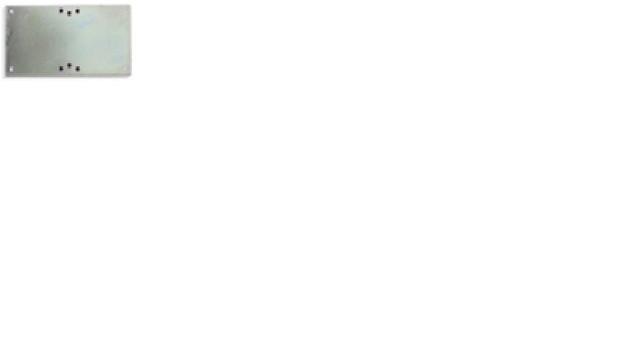 Монтажная платформа для сборки реверс-схемы