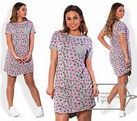 Платье Дейтон р2332, фото 1