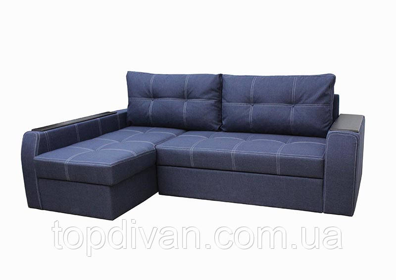 "Угловой диван ""Батисто"" . Люкс 20"