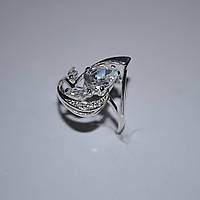 Серебряное кольцо арт. 10133
