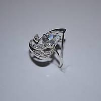 Серебряное кольцо арт. 10133, фото 1