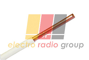 Провід ПВ-1 4 - Электро Радио Груп - 1-й магазин электрики и радиоэлектроники в Кривом Роге