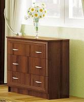 Мебель-Сервис Соната комод  770х805х380мм
