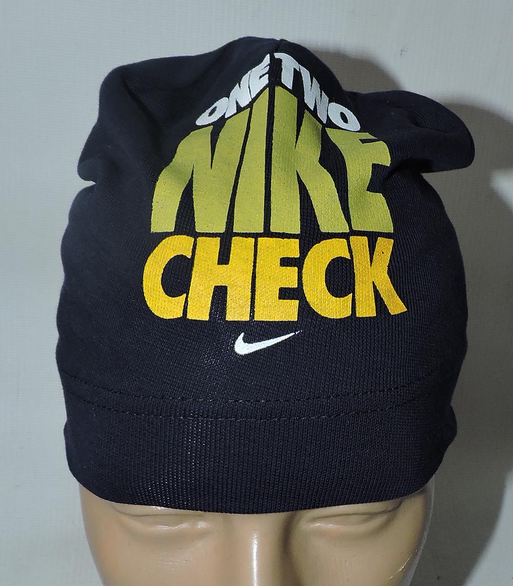 Шапка для хлопчиків Nike d3078dd39b2d7