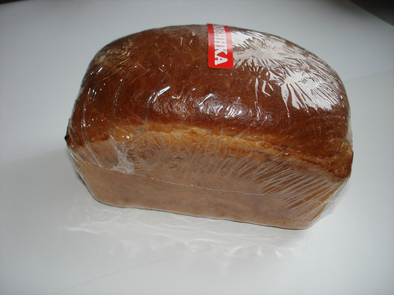 Хлеб цельнозерновой на закваске