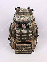 Рюкзак военный тактический повышенной прочности 75л. U038 (3)