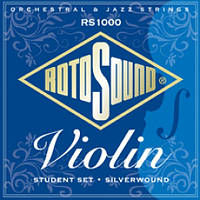 Струны для скрипки ROTOSOUND RS1000