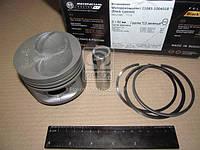 Поршень цилиндра ВАЗ 21083,11113 d=82,0 гр.C М/К (Black Edition+п.п+п.кольца) (МД Кострома)