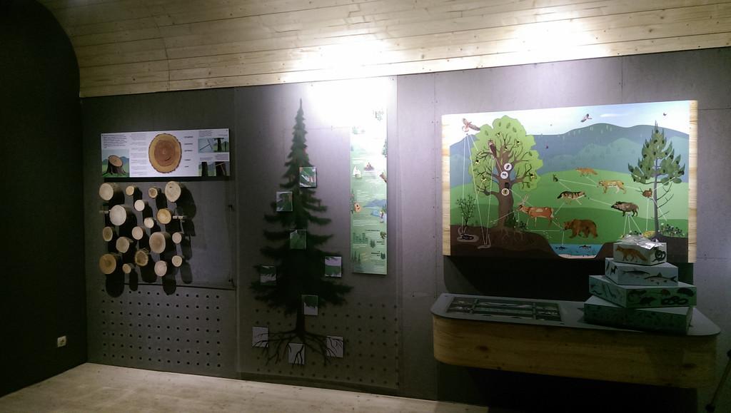 Музей смт. Вигода 2