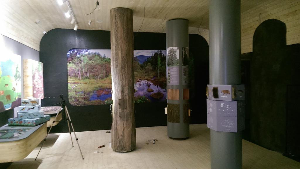 Музей смт. Вигода 3