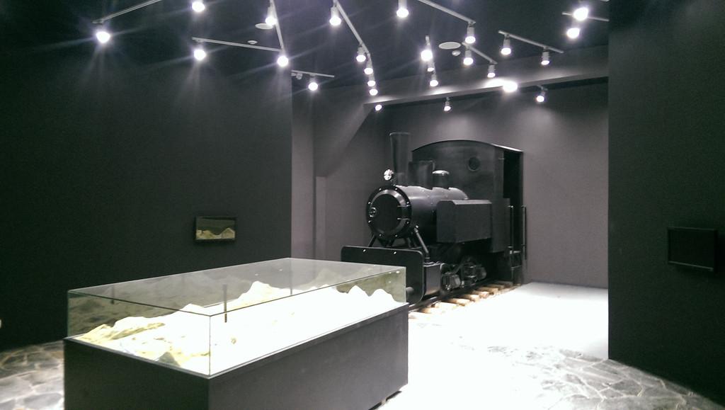 Музей смт. Вигода 5