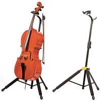 Стойка для виолончели HERCULES DS580B