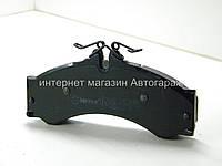 Тормозные колодки передние на Мерседес Спринтер 408-416 1995-2006 MEYLE (Германия) 0252907620