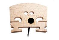 Звукосниматель для скрипки PAXPHIL BPU150