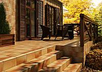 Керамічна плитка Autumn Leaf від CERRAD (Польща), фото 1
