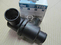 Термостат BAЗ 2110-12 и модификации (карбюратор); 85С (FINWHALE). T110